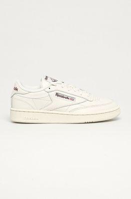 Reebok Classic - Kožená obuv Club C