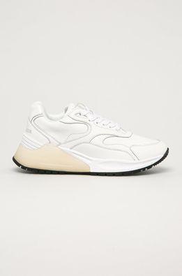 U.S. Polo Assn. - Kožené boty