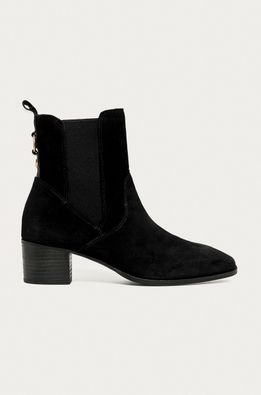 Gant - Semišové topánky Chelsea Sealy