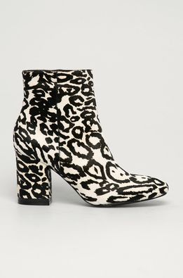 Calvin Klein - Semišové topánky