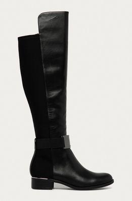 Calvin Klein - Vysoké čižmy