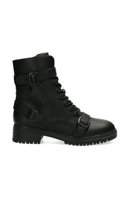Mexx - Členkové topánky Booties Félinn