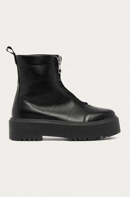 Altercore - Členkové topánky CANNA