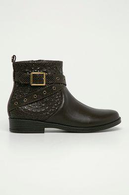 Desigual - Členkové topánky