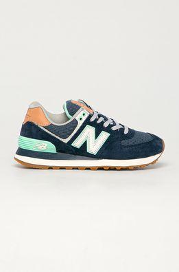 New Balance - Topánky WL574BCM