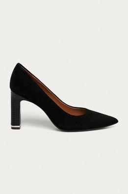 Calvin Klein - Замшевые туфли