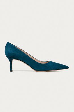 Hugo - Замшевые туфли