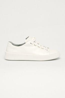 Camper - Kožená obuv Courb
