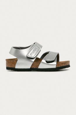 Birkenstock - Dětské sandály Palu