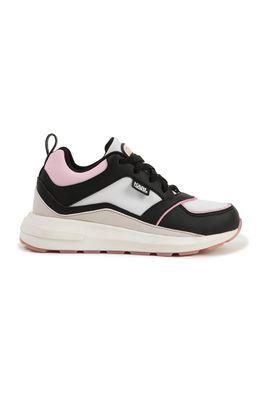 Karl Lagerfeld - Detské kožené topánky