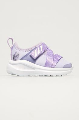 adidas Performance - Детски обувки FortaRun X Frozen I
