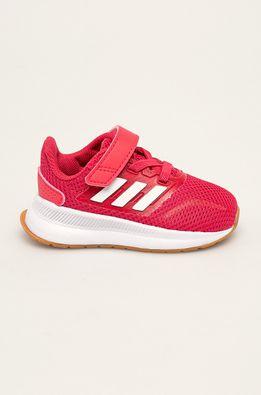 adidas - Dětské boty Runfalcon