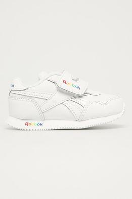 Reebok Classic - Dětské boty Royal Cljog 3