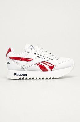 Reebok Classic - Detské topánky Royal CLJOG 2