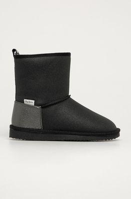 Pepe Jeans - Cizme de iarna copii Angel Shiny