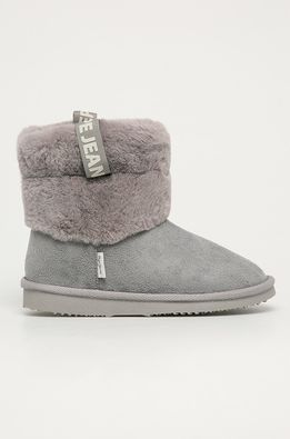 Pepe Jeans - Cizme de iarna copii Angel Plush