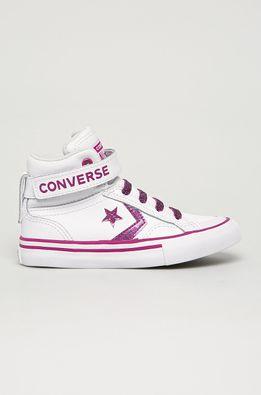 Converse - Детски кожени кецове