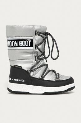 Moon Boot - Cizme de iarna copii Quilted