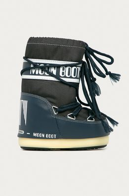 Moon Boot - Cizme de iarna copii Classic Nylon