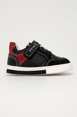 Primigi - Detské kožené topánky