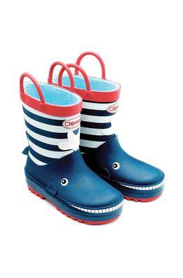 Chipmunks - Дитячі гумові чоботи Moby