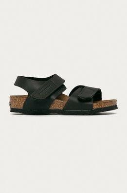 Birkenstock - Sandale copii Palu Logo