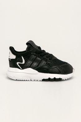 adidas Originals - Pantofi copii Nite Jogger El I