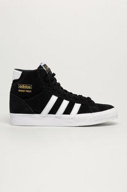 adidas Originals - Детски високи кецове Basket Profit
