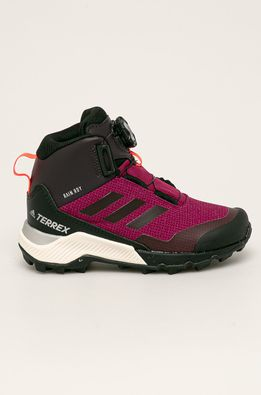 adidas Performance - Детски обувки Terrex Winter Boa