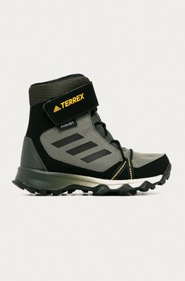 adidas Performance - Dětské boty Terrex Snow CF R.RDY