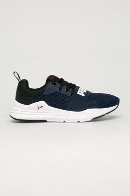 Puma - Gyerek cipő Wired Run Jr