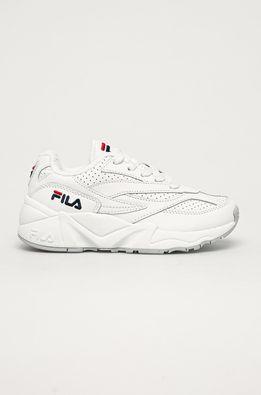 Fila - Detské kožené topánky V94M
