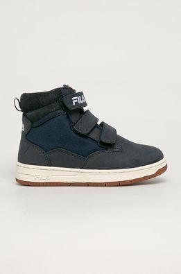 Fila - Detské topánky Knox Velcro