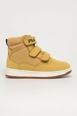 Fila - Pantofi copii Knox Velcro