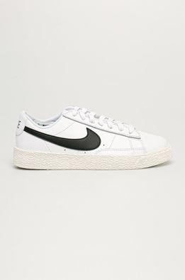 Nike Kids - Детски обувки Blazer Low