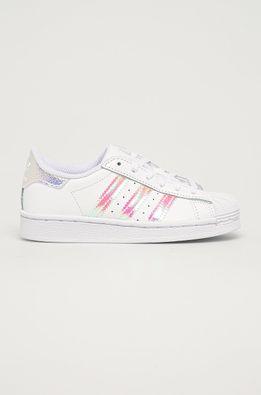 adidas Originals - Pantofi copii Superstar C