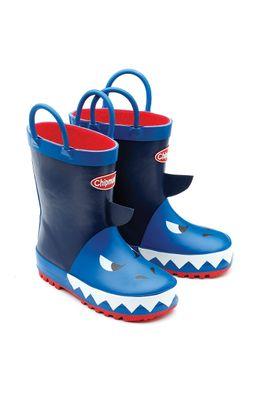 Chipmunks - Дитячі гумові чоботи Jaws