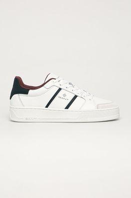 Gant - Kožená obuv Saint-Bro