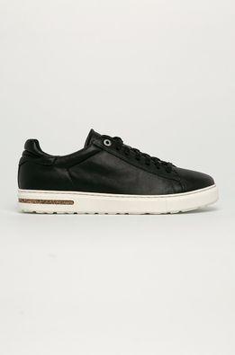 Birkenstock - Kožená obuv Bend