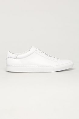 Polo Ralph Lauren - kožené boty