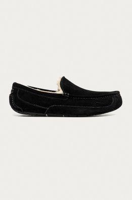 UGG - Semišové papuče Ascot