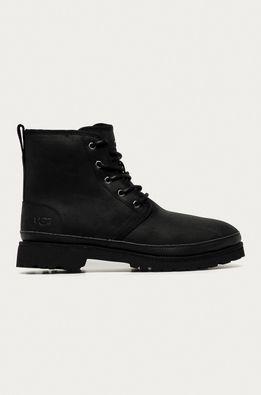 UGG - Kožená obuv Harkland