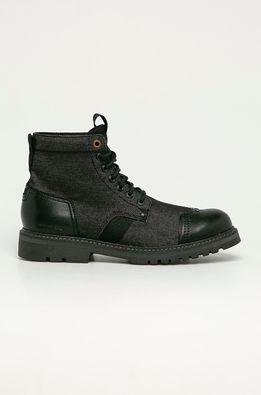 G-Star Raw - Členkové topánky