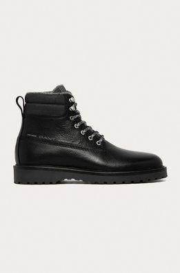 Gant - Kožené boty Roden