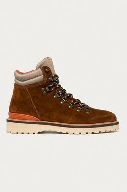 Gant - Замшеві кросівки Roden