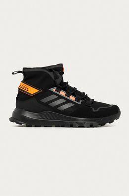 adidas Performance - Обувки Terrex Hikster Mid