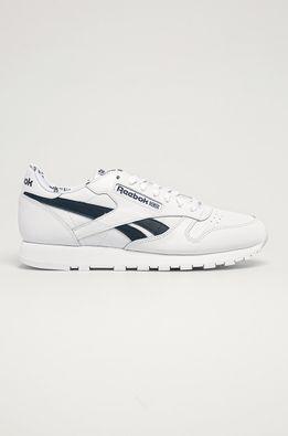 Reebok Classic - Kožená obuv Cl LTHR