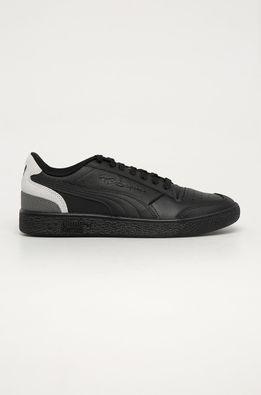 Puma - Kožená obuv Ralph Sampson Lo Tones