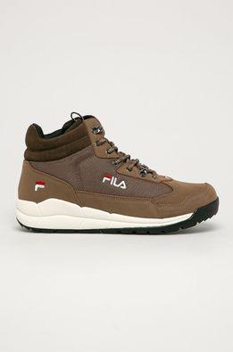 Fila - Pantofi Alpha Mid