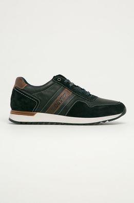 s. Oliver - Kožená obuv